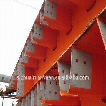 In-situ installed steel box girder weldment | Global Sources