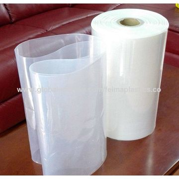 China Clear Cling Film,Plastic Food Packaging Film from Jiangmen