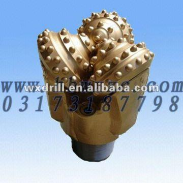Sealed Bearing Tci Tricone Bit/roller Cone Rotary Tools Rock Drill