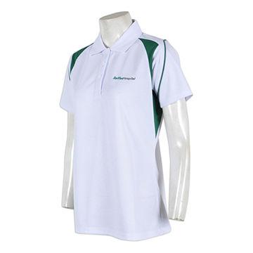 60fd0db8083df Women s Short-sleeved Polo Shirts Macau SAR Women s Short-sleeved Polo  Shirts