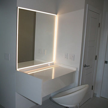 IP44 LED Bathroom Mirror China IP44 LED Bathroom Mirror