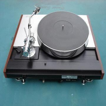 Luxman PD-441 Superb Museum Quality Turntable | Global Sources