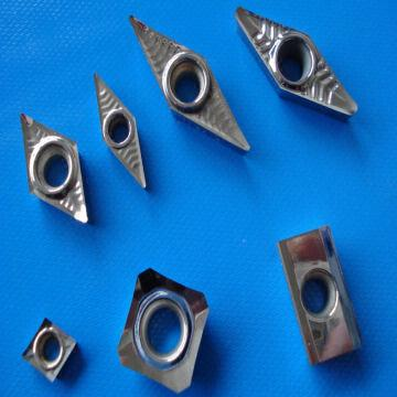 Cemented Carbide Inserts/Aluminum inserts/Cutting Tools, turning cutter,lathe tool | Global Sources