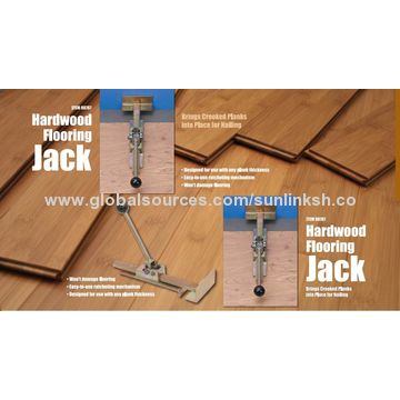 Flooring Jack Easy To Use Ratcheting Mechanism Global Sources