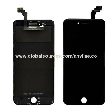 China Mobile phone LCD screen for iPhone6 plus 5.5''