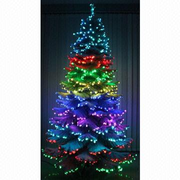 Dancing tree light China Dancing tree light - All-color Dancing Tree Light, Integrates The Latest IT Control And