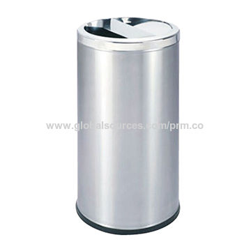 China Round Sortable Indoor Trash Can & Indoor Dustins from Shenzhen ...