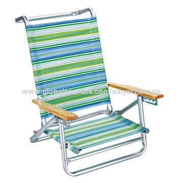 Wondrous China Folding Beach Chair From Yongkang Manufacturer Lamtechconsult Wood Chair Design Ideas Lamtechconsultcom