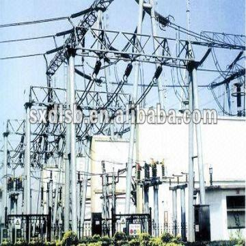 220kv Substation Architecture | Global Sources