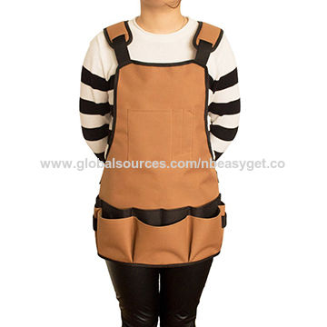 Waterproof Garden Apron China Waterproof Garden Apron