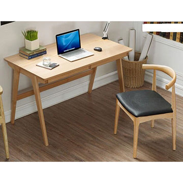 China Work Table Modern Design Wooden Home Office Desk