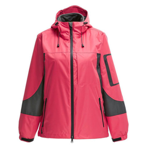 8cfbfb9962d China Ski Jackets from Fuzhou Manufacturer  Fuzhou H f Garment Co.