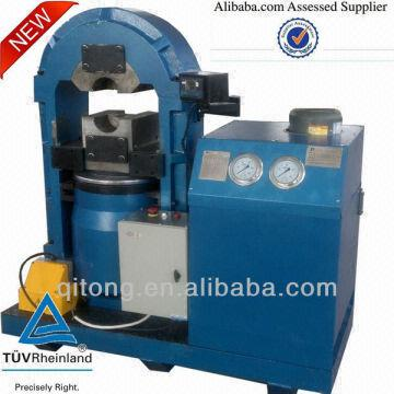 Yt600 H-type Steel Wire Rope Swaging Machine | Global Sources