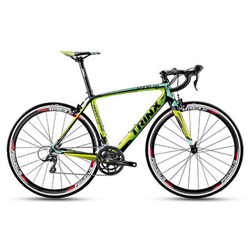 China TRINX 2016 Light Weight Carbon Fiber Road Bikes for Sale on ...