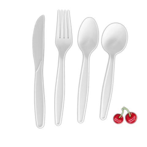 8\  Biodegradable Cutlery Set ... & China 8\