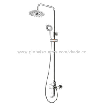 exposed shower system. Shower System China Exposed