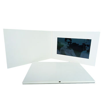 china 101 hd screen video business card digital vide - Best Price Business Cards