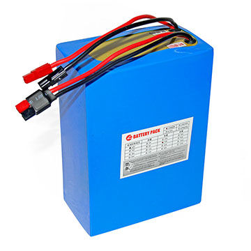 Lithium Battery Pack >> 25 9v 20ah Lithium 18650 Battery Pack