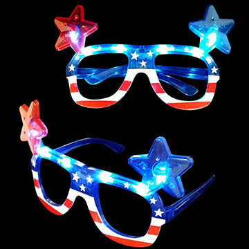 eae552ec00af China Party Spectacles from Shenzhen Wholesaler  Shenzhen Better New ...