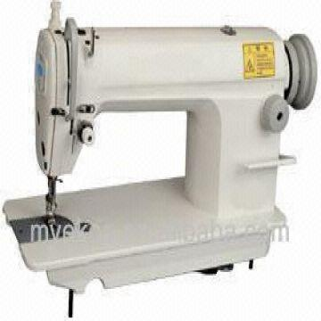 Highspeed Lockstitch Sewing Machine Global Sources Beauteous Hi Speed Lockstitch Sewing Machine Wikipedia