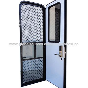 Aluminum Rv Motorhome Entry Door Global Sources