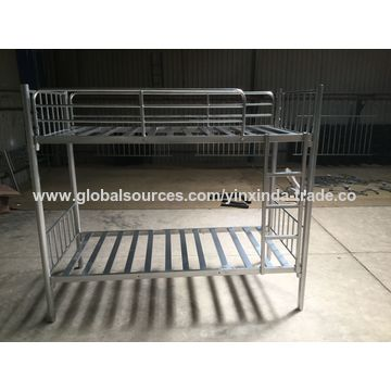 China Detachable Bunk Bed From Tianjin Trading Company Tianjin Yin