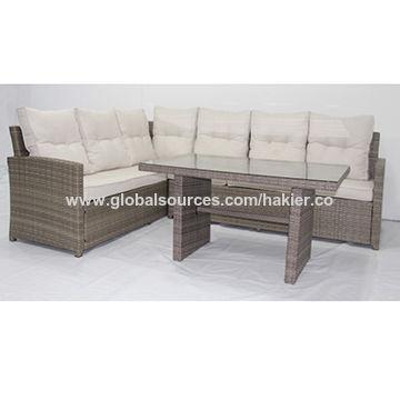 Rattan Furniture China
