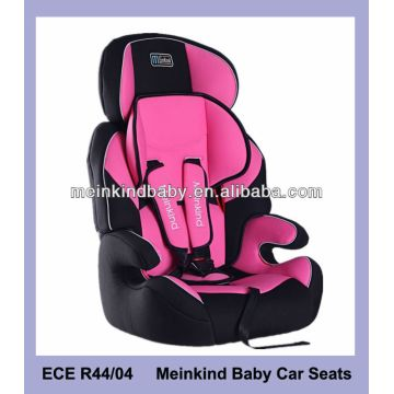Product Categories > Baby Car Seat Group 1+2+3 - Meinkind S320 Child ...
