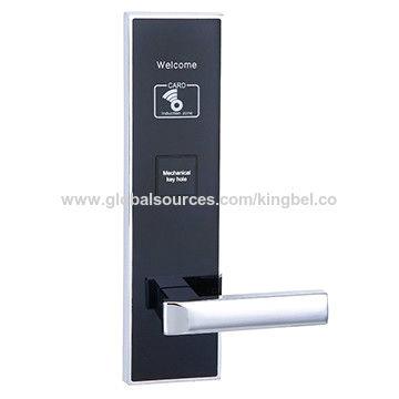 Door Lock System China