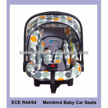 Baby Car Seat Group +0 - handle baby car