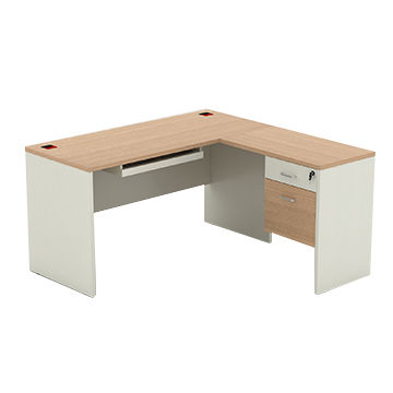 China Modern executive desk office table design/computer ...