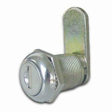 China Dust Shutter Cam Lock for Toolbox, with Master Key, Cabinet ...