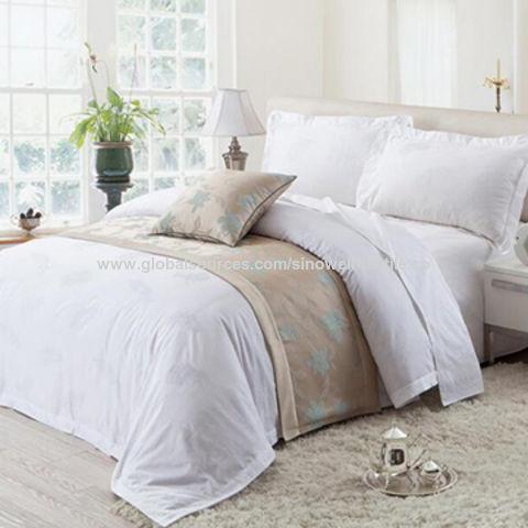 High Quality Cotton Bedding Fabric China