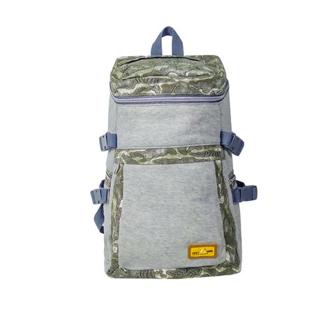 China Basic Cool Backpacks For Men On Global Sources