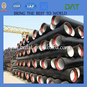 ... China Ductile Iron Pipe Size -dat Group & Ductile Iron Pipe Size -dat Group | Global Sources