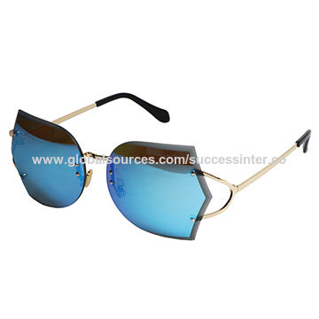 a030492188b9 China Sunglasses from Wenzhou Manufacturer  Wenzhou Success Group ...