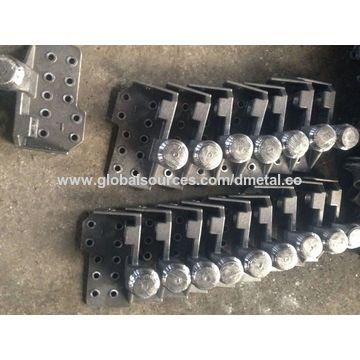 China casting part from Qingdao Wholesaler: Qingdao Dmetal