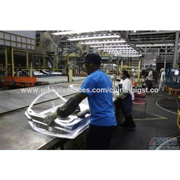 China Suv Cars From Chongqing Trading Company China Big S T