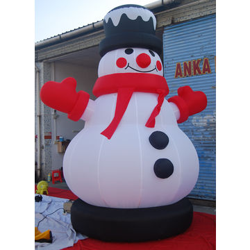 china giant inflatable snowman for christmas decorations china giant inflatable snowman for christmas decorations