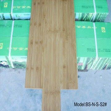 Hong Kong Sar Bamboo Flooring
