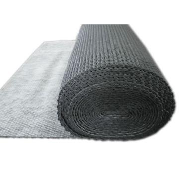 Malaysia Product Categories > Carpet Underlay - Natural Waffle Rubber Underlay and Carpet Underlay