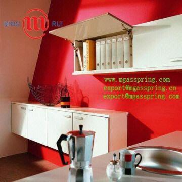 China High Quality 60n 80n 100n 120n 150n Gas Spring For Kitchen