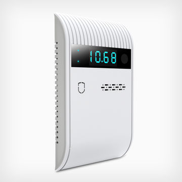 GSM+PSTN Alarm System gold detector connect with IP Camera