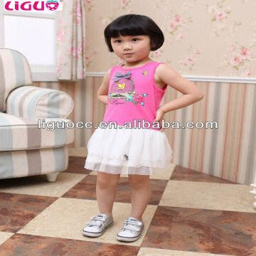 f28c08a0ad02 Baby girl knitted dress latest children dress designs 2 year old ...