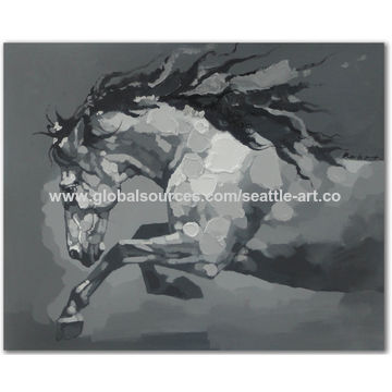 pop art bedroom decor.htm china classical abstract horse painting from xiamen trading  china classical abstract horse painting