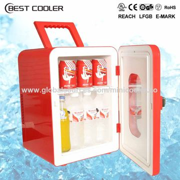 ... China 20L CE BCR 20 Used Portable Mini Fridge Cooler Warmer 12v ...