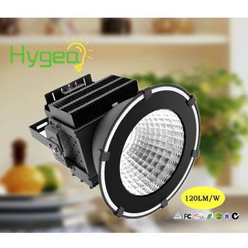China HIGH BAY LED LIGHT 500W, Industrial outdoor minning CREE chips lights