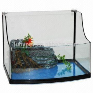 Half Open Tortoise House Is Ideal For Water Turtle Global Sources