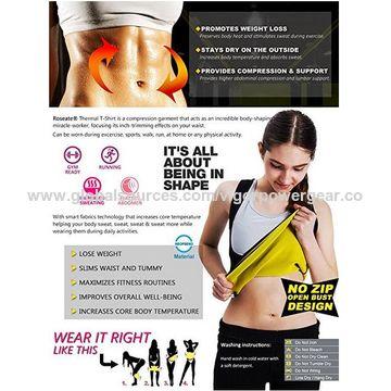 99443507019da9 China Women s Body Shaper from Shandong Wholesaler  VIGOR POWER ...