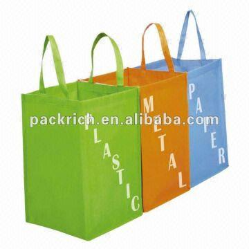 Variety Color Shopping Bag 1 Coustomer Design Acceptable 2 Easy